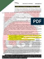 Información sobre la reunión con el Inspector de Trabajo en València