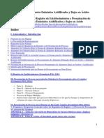 Instrucciones para el Registro de_ Establecimientos y Presentación de Procesos de Alimentos Enlat
