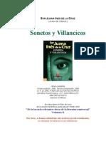Sonetos y Villancicos