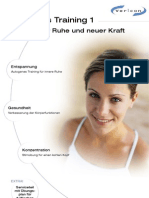 (eBook - German) - Vericon - Autogenes Training 01