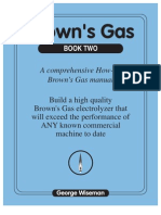 Brown's Gas Book 2 (preview)