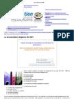 les procédures ISO 9001