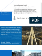 Rapid Transit and Surrey's needs - Part 5