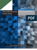 Renewable Electricity Futures Study-3
