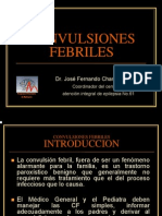 Crisis Convulsivas Febriles