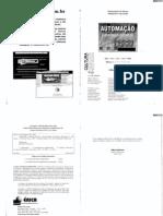 Automação e Controle Discreto de Paulo R. da Silveira e Winderson E. Santos
