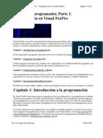 Manual Del Programador Cap 1 Al 4