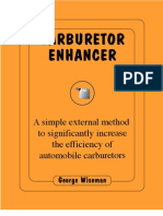 Carburetor Enhancer Manual (preview)