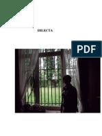 Octavian Soviany  - Dilecta