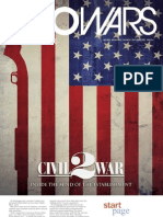 Infowars the Magazine - Mar. 2013