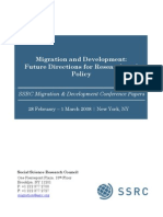 {12bf3577-2461-de1Migration and Development: Future Directions for Research and Policy1-bd80-001cc477ec70}