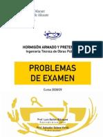 Problemas Examen HAP 2008-2009
