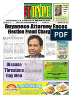 Street Hype Newspaper - March 1-18, 2013