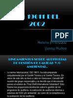 19011 NORMA ISO-YENNY MUÑOZ-NATALIA PIRANEQUE