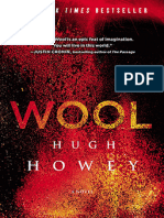Meet Author Hugh Howey at Scribd!