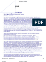 Awakening to Zero Point -By Gregg Braden Article 121111