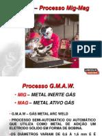 Processo Mig-Mag