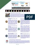 Weekend Edition - March 11, to March 15, 2013 - ForeclosureGate Gazette