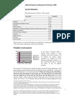 AAPP Political Prisoner Chronology for Feb 2009 [Eng]