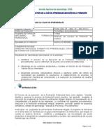 GUIA 2 EJECUCIÓN DE LA FORMACIÓN