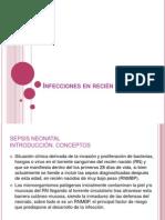 10-Infecciones en recién nacidos