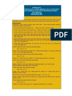 SNI 03-0675-1989 Spesifikasi Ukuran Kusen Pintu Kayu-Kusen Jendela Kayu-Daun Pintu Kayu Dan Daun Jendela Kayu Untuk Bangunan Rumah Dan Gedung