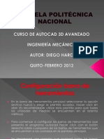 Curso Autocad 3d Primera Clase