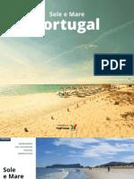 PORTUGAL - SOLE E MARE [TP - SD]