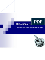 rdc 67 resumida.ppt