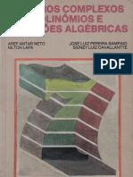Noções de Matemática Volume 7-Números Complexos, Polinômios e Equações Algebricas- Aref Antar Neto, Nilton Lapa, José Sampaio e Sidney Cavallante.pdf