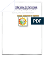 Informe 06 Procesos Agroindustriales III