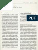 Química Clínica 1993;12 (7) 467-476