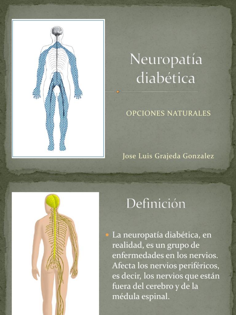 disfunción eréctil debido a neuropatía