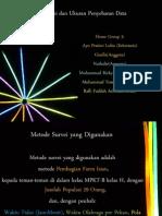Distribusi dan Ukuran Penyebaran.pptx