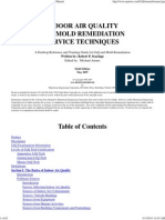 Mainstream Engineering Corp - Indoor Air Quality Manual