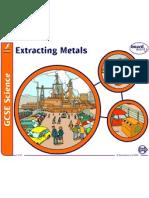 498ULExtracting Metals