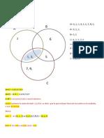 Ejercicio de Logica Matematica