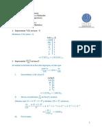 Tarea 1 - Teoria de Numeros - Efren Chaves
