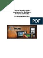 C-more Micro-Graphic software installation.pdf