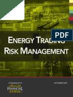 OilAndGasFinancialJournalOctober2009_EnergyTradingRiskManagement