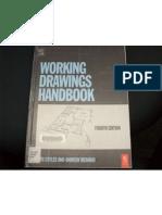 Working Drawing Handbook Bichard