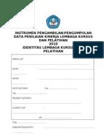 0705101345Instrumen Pengambilan Pengumpulan Data LKP Revisi