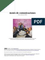 Plugin Redes Comunicaciones