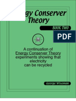 Energy Conserver Theory Book 2 (preview)