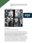 Fascismo y Peronismo