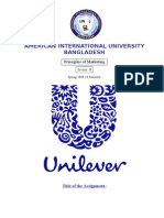unilever bangladesh hrm Unilever's human resource management unilever is one of the companies that have set examples of efficient human resource management the company focuses greatly on.