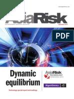 Risk Tech Rankings