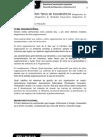 DDSIC, Tarea 1