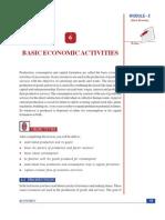Economics chapter 6