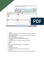 Komponen Excel